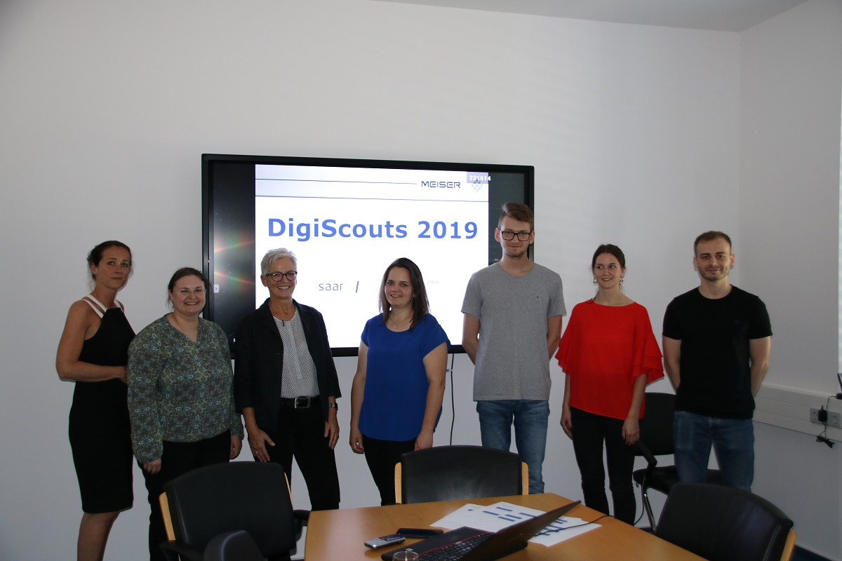 DigiScouts 2020